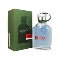 37. Hugo Boss Green – Hugo Boss*